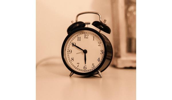 Die richtige Menge Schlaf – wieviel Schlaf brauchen Körper und Geist?