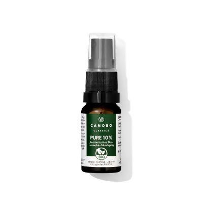 Pure 10% Bio CBD Mundspray