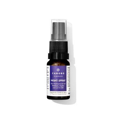 Night-Spray 3,5% CBD